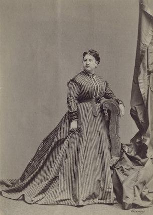 Euphrosyne Parepa-Rosa