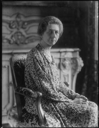 Grace Cecile Lowther (née Gordon), Countess of Lonsdale