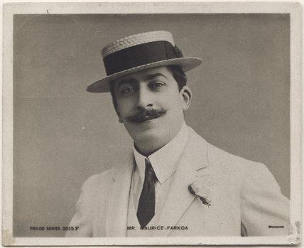 Maurice Farkoa
