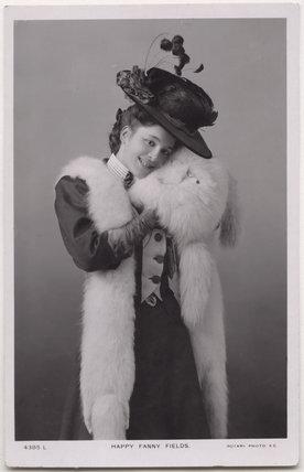 Fanny Fields