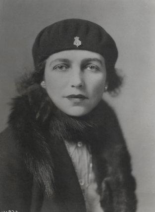 Mary Borden, Lady Spears