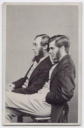 Sir Joseph Dalton Hooker; Thomas Henry Huxley