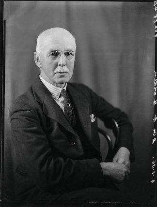 Sir Arthur Harden