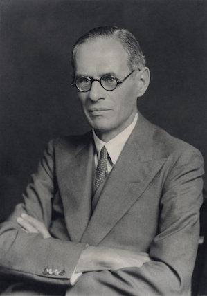 Sir Lewis Leigh Fermor