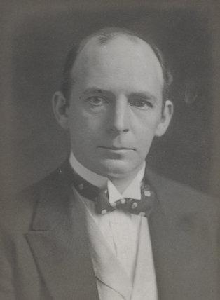 Thomas Fermor-Hesketh, 1st Baron Hesketh