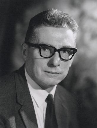 Ernest Fernyhough