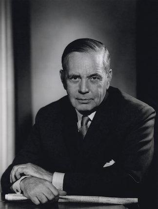 Sir Arthur Frederic Brownlow Fforde
