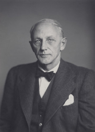 George Ingle Finch