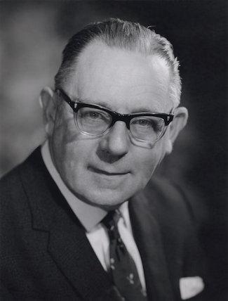 Sir Harold Josiah Finch