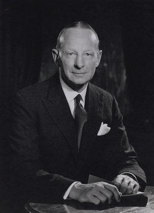Sir Guy Grantham