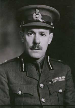 Sir Giffard Le Quesne Martel