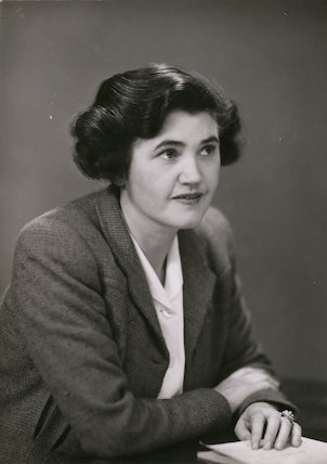 Janet Bevan (Jennie Lee), Baroness Lee of Asheridge