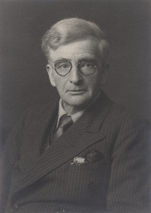 Sir (Reginald) George Stapledon