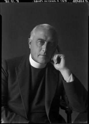 Samuel Martin-Jones