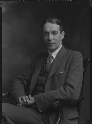 Sir Hubert Douglas Henderson