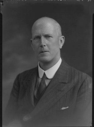 Robert Lockhart Hobson