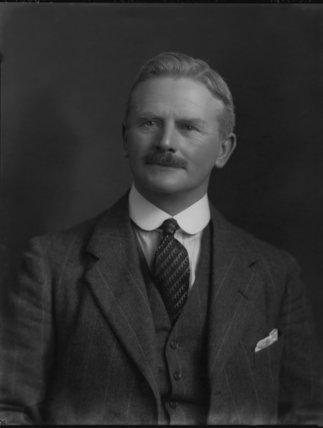 Sir James Blacklock Henderson