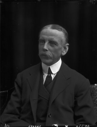 Sir Walter Tapper Jerred