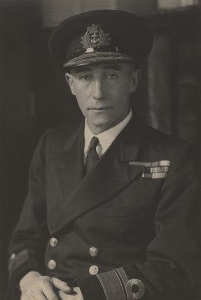 Sir Henry Bernard Hughes Rawlings