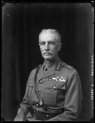 Sir James Melville Babington