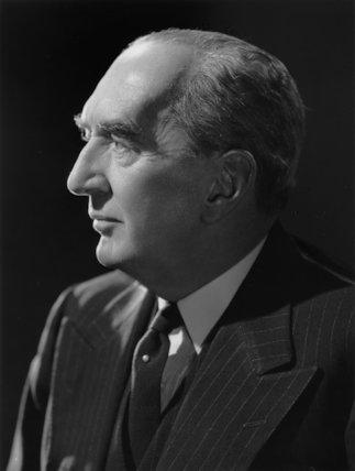 Stanley Melbourne Bruce, 1st Viscount Bruce of Melbourne