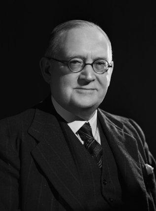 Sir Cyril Leigh Macrae Langham