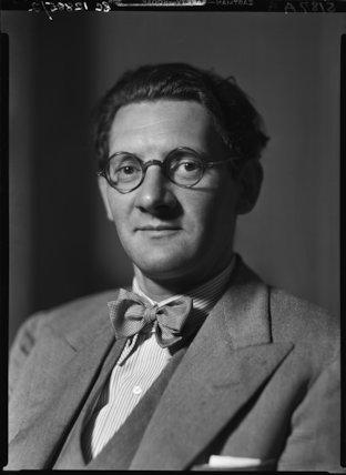 Alphonse James Albert Symons