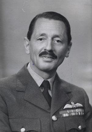 Sir Harold Thomas Lydford