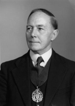 William Henry Girling