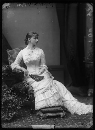 Princess Elizabeth Feodorovna, Grand Duchess Serge of Russia