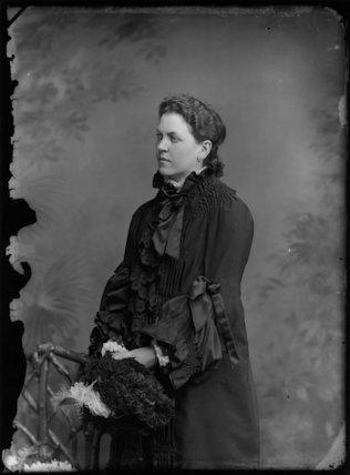 Mary Drew (née Gladstone)