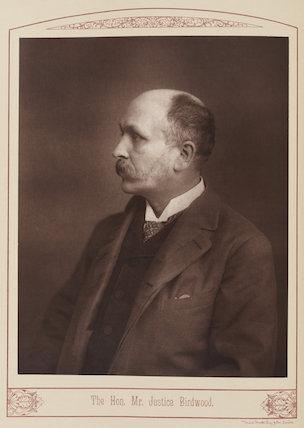 Herbert Mills Birdwood