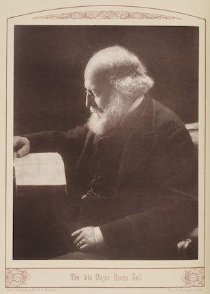 Thomas Evans Bell