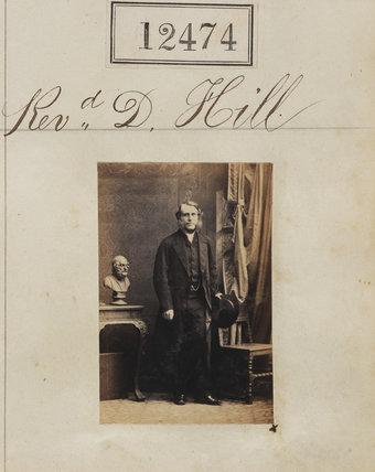 D. Hill