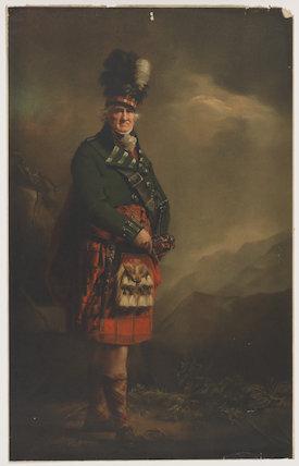 Francis Macnab