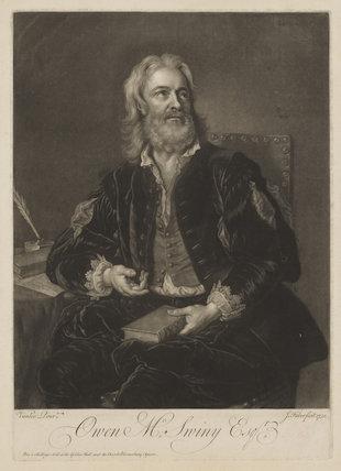 Owen MacSwinny (or Swinny)