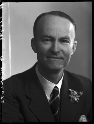 Geoffrey Alton Craig Herklots