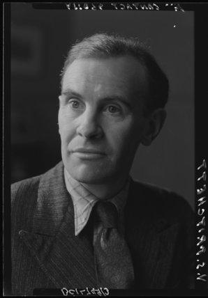 V.S. Pritchett