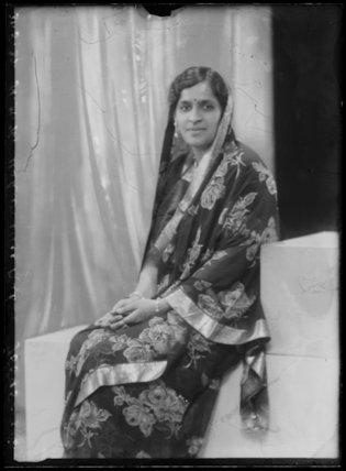 Maharani of Nabha