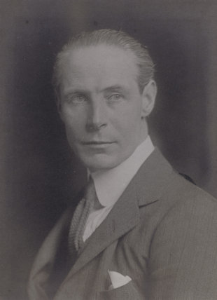 Sir (Norman Fenwick) Warren Fisher