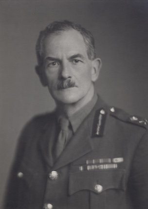 Donald Rutherfurd Dacre Fisher