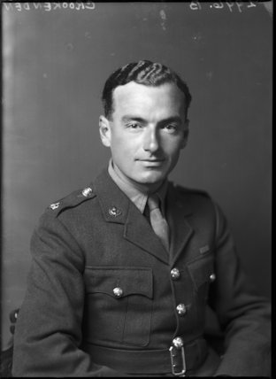 Sir Napier Crookenden