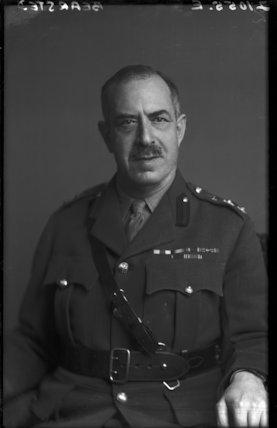 Walter Horace Samuel, 2nd Viscount Bearsted