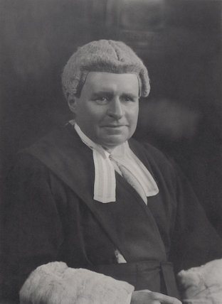 William Finlay, 2nd Viscount Finlay