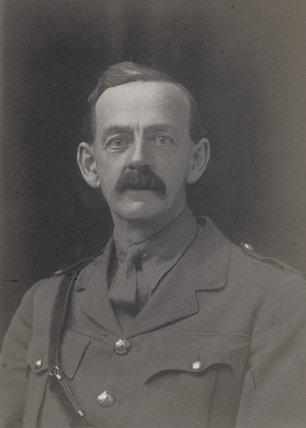 Frederick Gault Finley