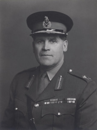 Charles Edward Anson Firth