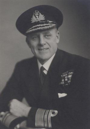 Sir Douglas Blake Fisher