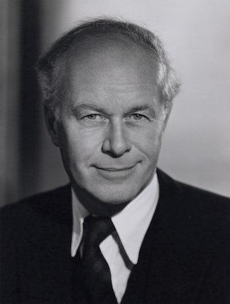 Sir Nigel Thomas Loveridge Fisher
