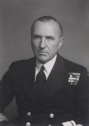 Ralph Lindsay Fisher