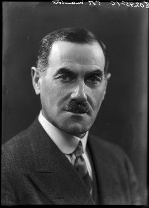 Lionel Manton